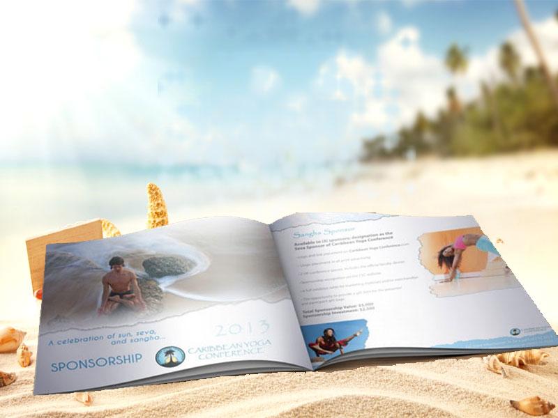 Caribbean Yoga Conference