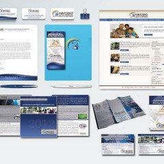 Corporate Identity – Branding