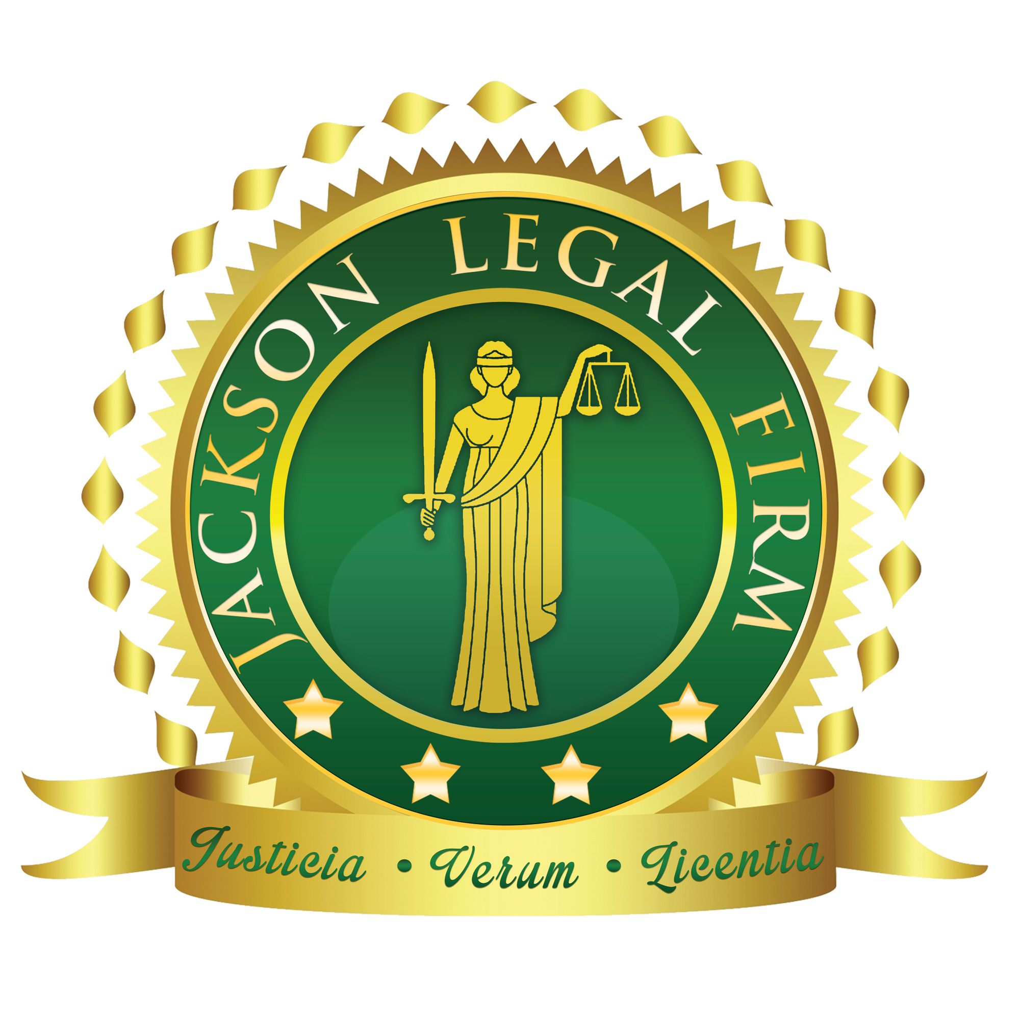 Jackson Legal Firm