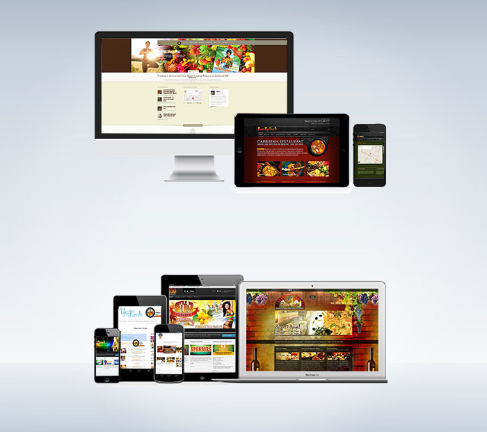 Websiteportfolio
