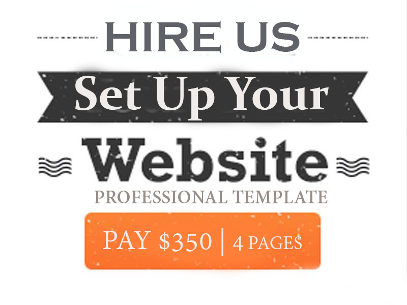Easy web builder do it yourself sitemedia your digital angels need us to set it up your web pages and then you take over no problem solutioingenieria Gallery