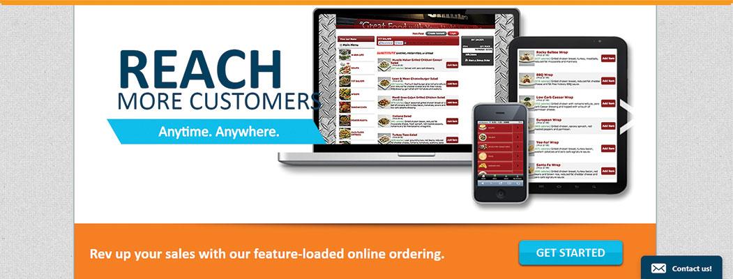 Sitemedia Restaurant App, Websites, Printing Logos, Graphic Design, Menus, Videos, Socia media, Digital marketing, POS